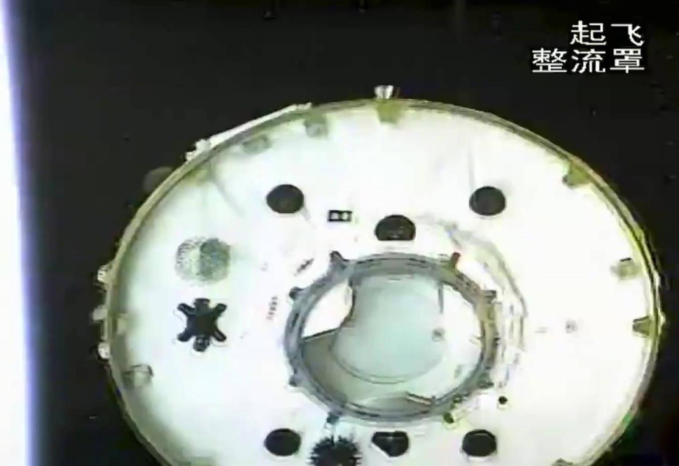 太阳集团娱乐网址:天和核心舱有几台发动机?两位数规模,电推动力拿下一个人类首次