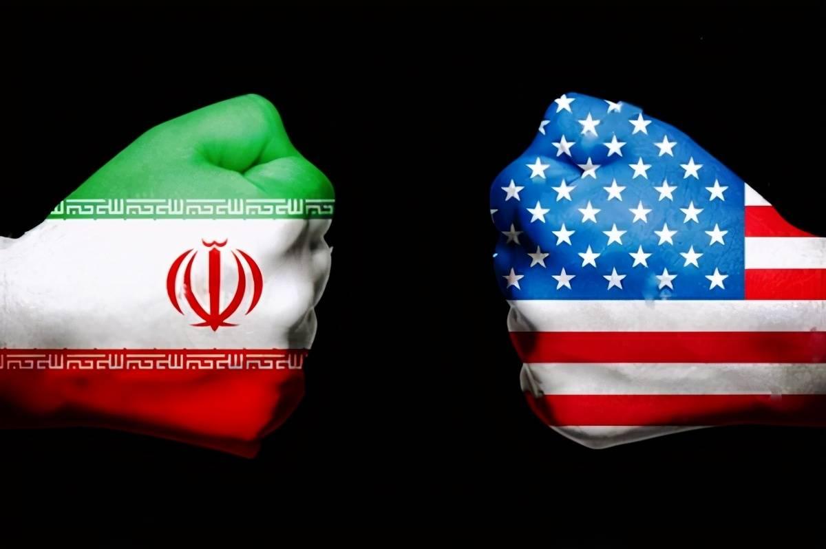 波斯湾爆发猛烈辩论!伊朗小艇靠近美舰,美军
