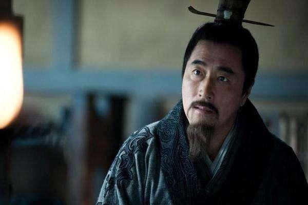 中国古代四大名相:看看什么叫才高如山,谋深似海