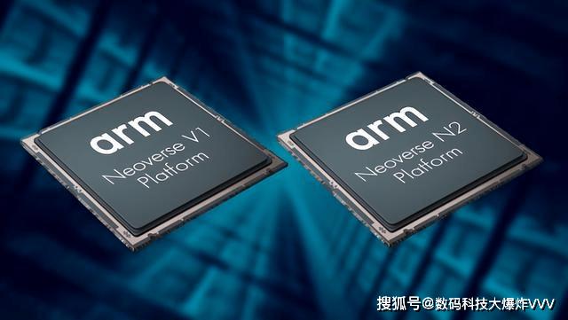 ARM霸气官宣!成功拿下国内7亿元超级大单:华为却无缘新的芯片架构