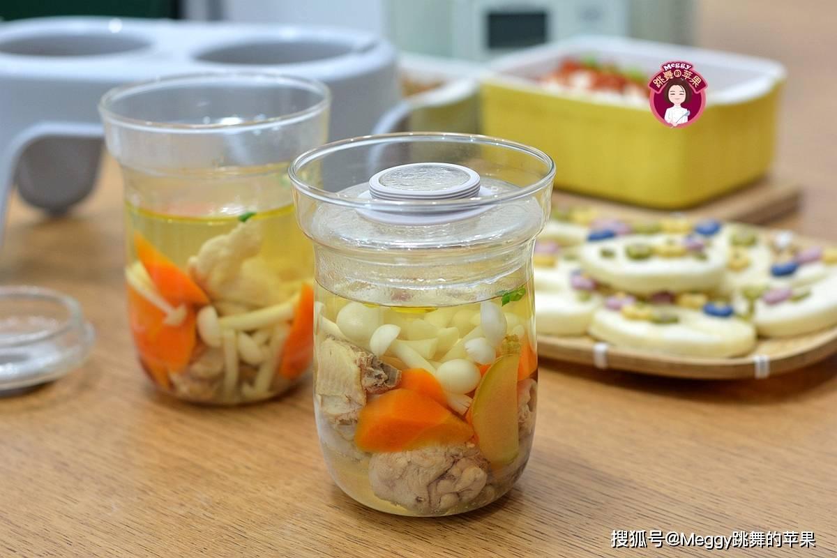 煲汤煮菜放几颗,清理夏天的余热,扫除初秋的干燥  秋天干燥吃什么滋润