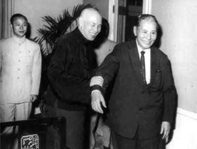 他是蒋介石的重要谋臣,参与国民政府各项重大决策,竟活到101岁
