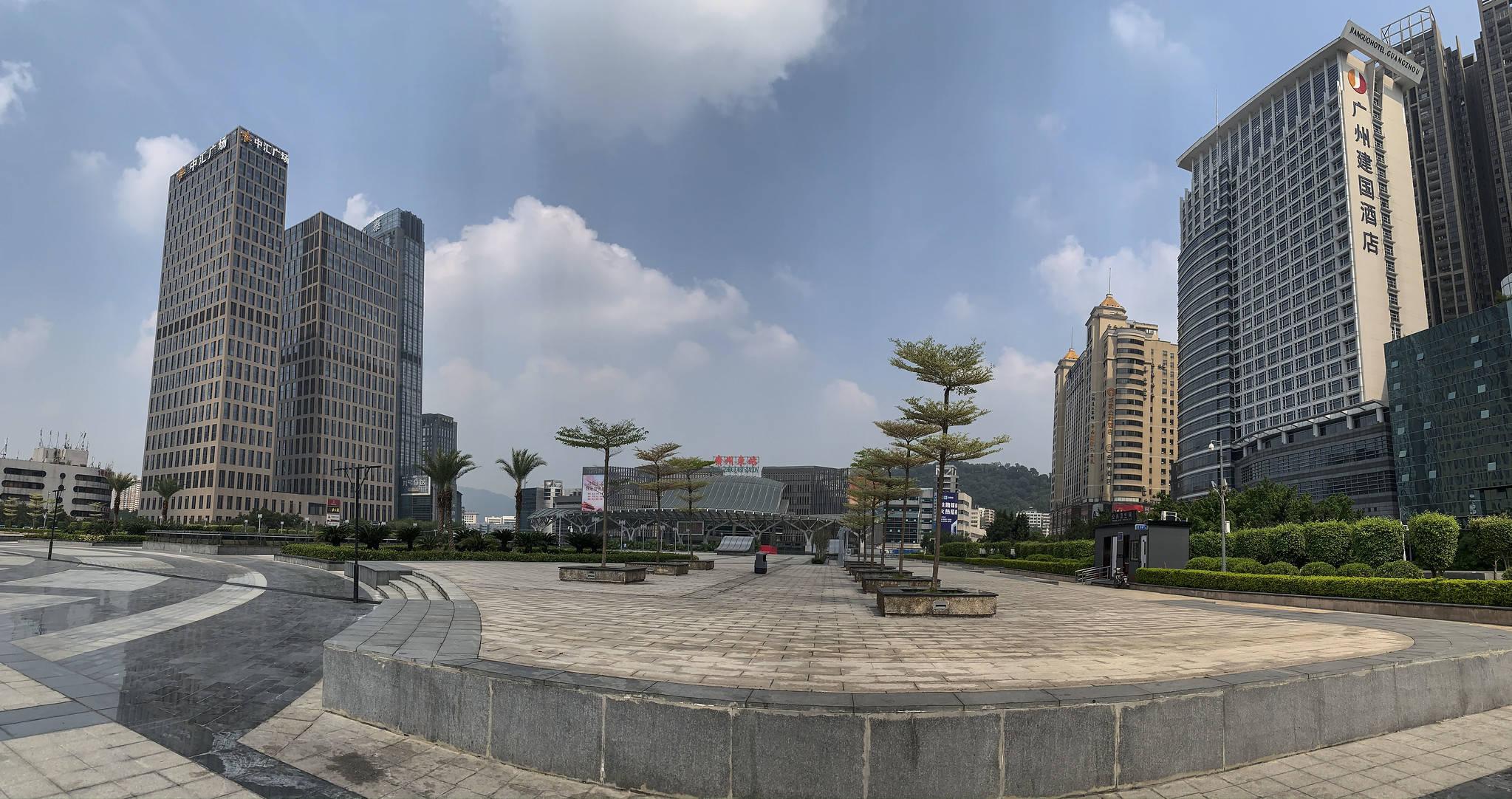 广东最幸福感的城市,不是广州和深圳,而是这座富裕之城_珠海