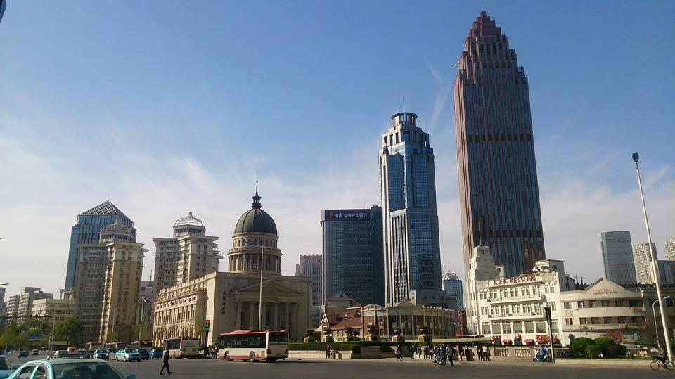 天子渡口天津市的2021年200米以上摩天排名如何?