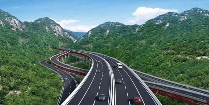 山东又一条新高速正在建:预计两年后通车,沿线经过你家乡了吗?_肥城