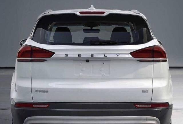 优博登录国产汽车品牌的崛起,配置不输奥迪,关键代价