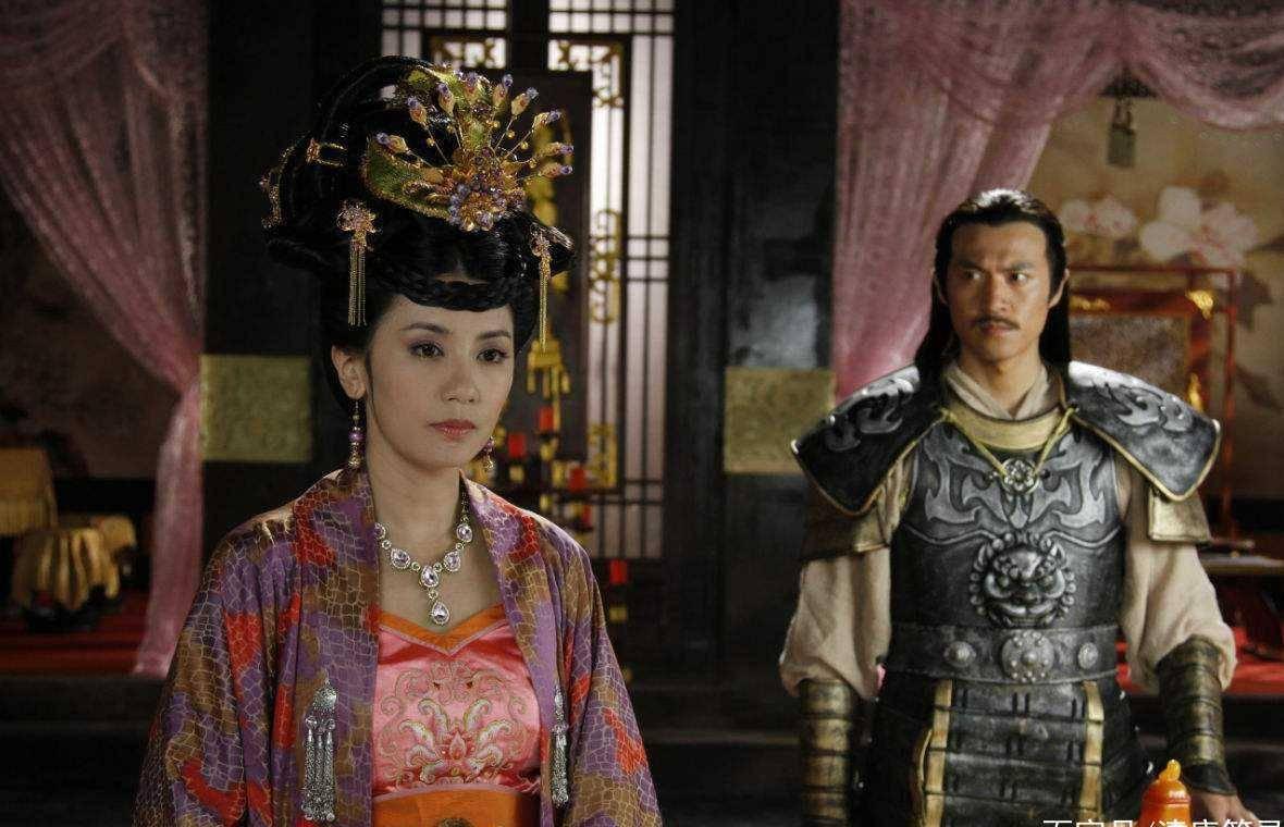李宪身为嫡长子最后却让出了自己的太子之位,是为何? 康熙的嫡长子是谁