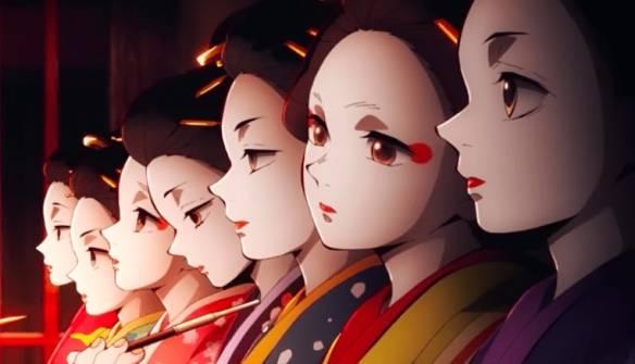 《鬼灭之刃》第二季将以10月番的身份与同期播放的动漫作品来一次激烈角逐