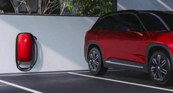 新能源汽车换电模式应用试点下半年开始