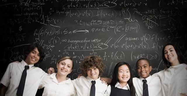 心理学家研究表明,大部分高智商的孩子普遍都拥有这四个共性