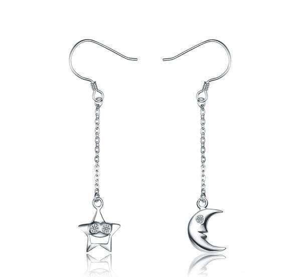 心理测试:四双耳环,你最想戴哪一双?测你近期会有什么好事上门  第3张