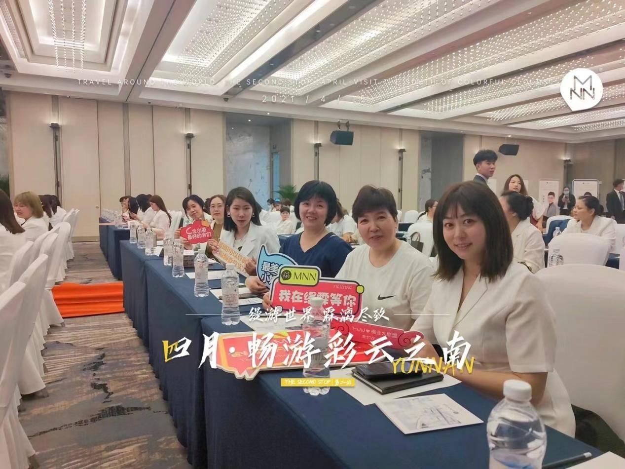 缦霖云南游学之旅——新起航,聚辉煌