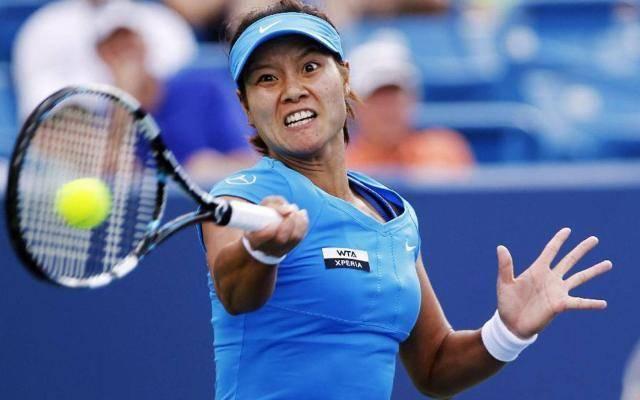 网球冠军李娜身家过亿,2年内快速生俩娃,与教练老公多次传离婚