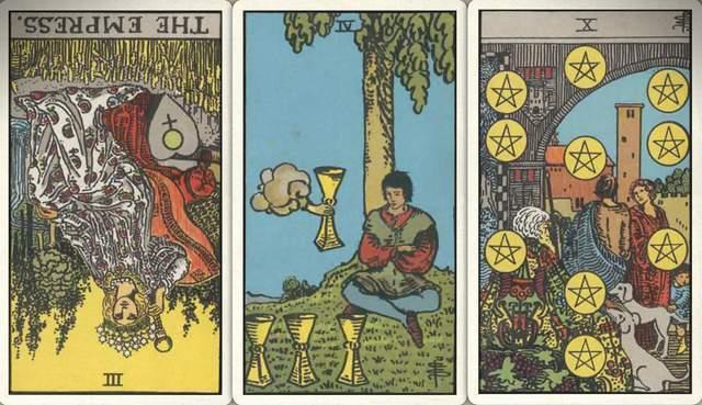 神叨酱塔罗,天秤座六月运势:遇到适合的桃花,考试运很棒。  第6张