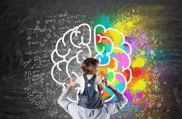 """大腦發育的""""黃金期"""": 只要這個階段培養好, 寶寶智力勝人一籌!"""