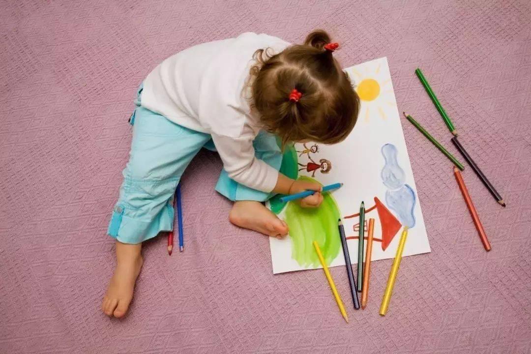 培养孩子的想象力,别错过关键期!3招培养想象力,简单有效!