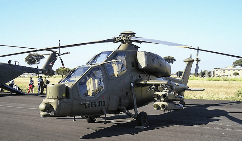 土耳其T129直升機:發動機被卡脖子,接了訂單卻無法交貨!