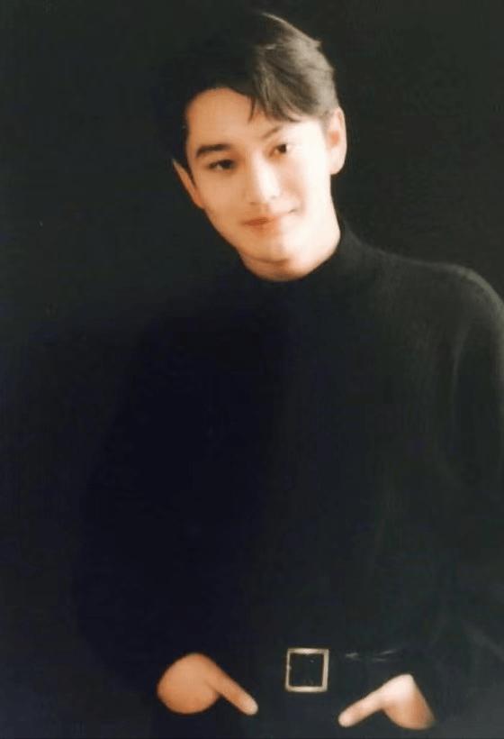 图片[39]-明星颜值反差:当年有多清爽,如今就有多油腻!我不想接受-妖次元