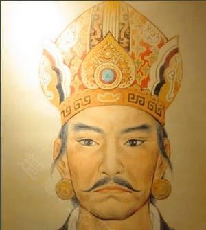 西夏建立后和宋遼之間微妙的三國關系