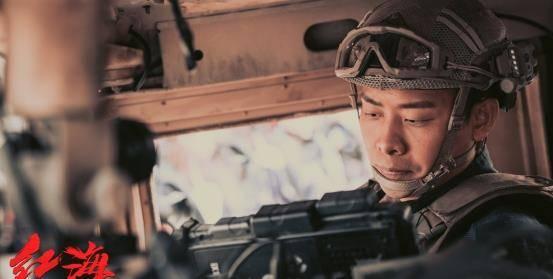 《红海行动2》即将开拍,你们是否期待呢?