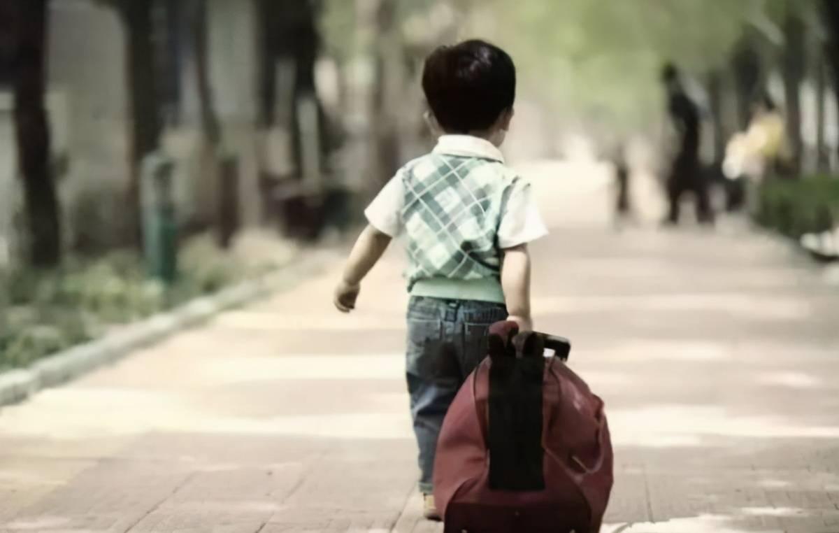 """孩子小时候有这3句口头禅,长大后可能是""""白眼狼"""",父母要注意                                   图3"""