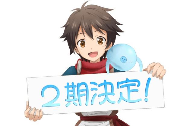 《龙女仆S》即将开播! 第二弹正式PV发布!