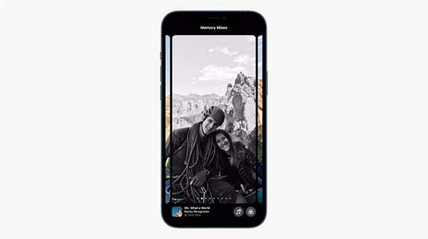 iOS 15正式发布!首次与安卓手机打通的照片 - 13