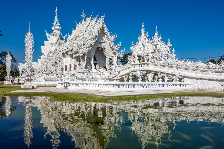 泰国的风景