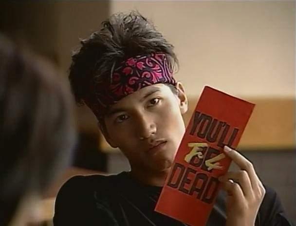 """图片[18]-当年偶像剧中的""""弄潮儿"""",年少无知的我曾以为,那就叫时尚-妖次元"""