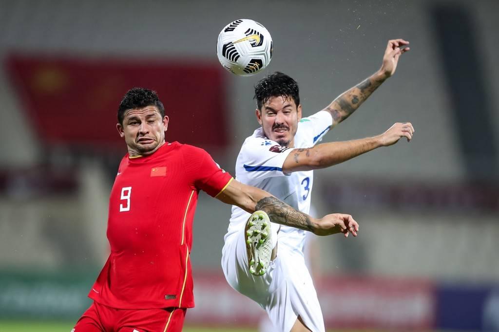 国足2-0菲律宾端赖这6人!张琳芃完满救赎,武磊入选MVP-欧洲杯买球(图2)