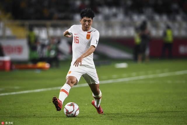 国足2-0菲律宾端赖这6人!张琳芃完满救赎,武磊入选MVP-欧洲杯买球(图5)
