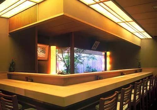 """日本料理中的""""割烹""""与""""料亭"""":究竟有什么不同?"""