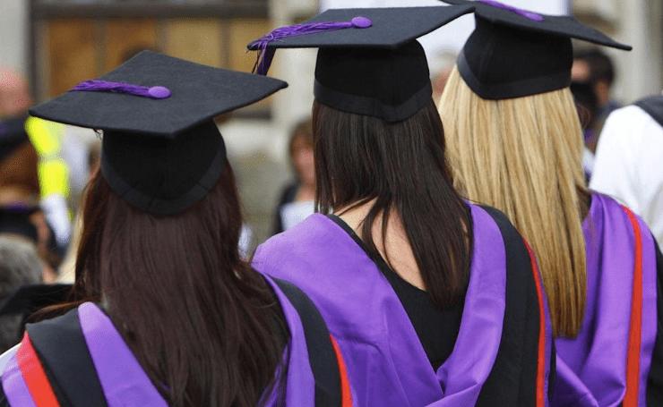 原创             名校毕业才能进名企?QS世界大学排名搅局英国名校不如清华北大值钱?