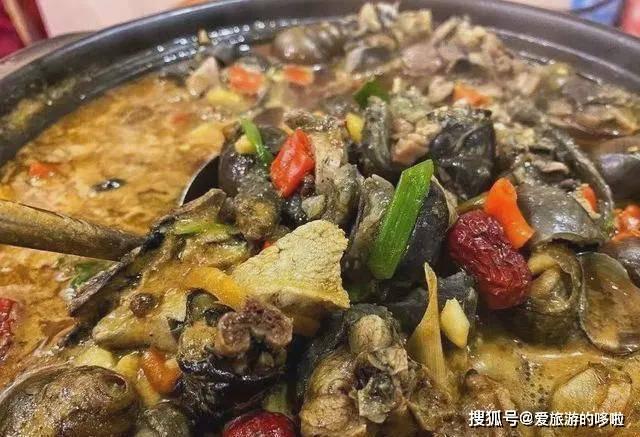 来广西旅游不吃这20道桂菜,等于白来!