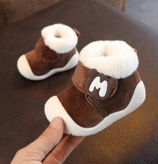 心理测试:四双婴儿鞋,你喜欢哪双?测这辈子生女儿还是儿子  第2张