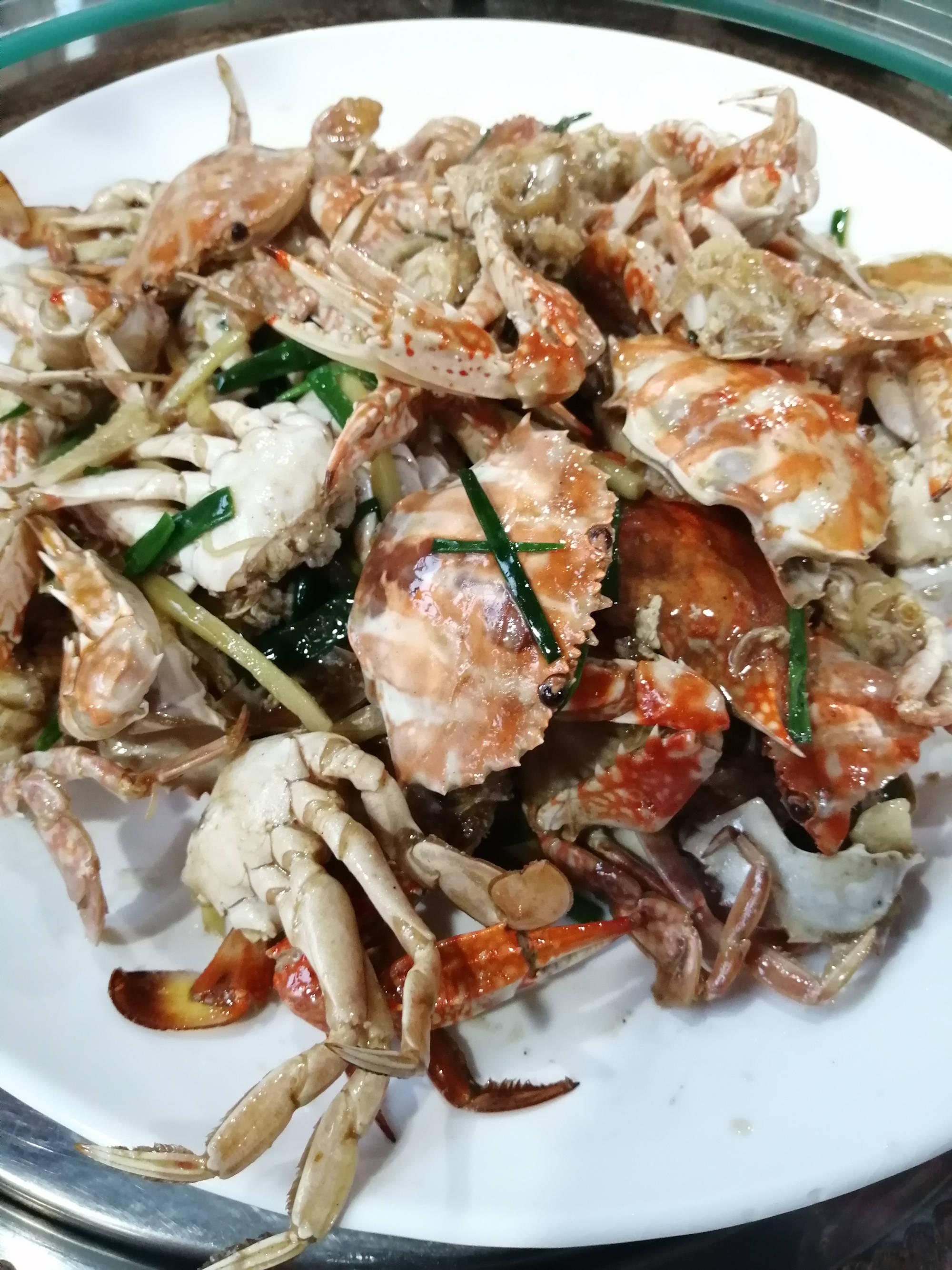 夏天到了,要吃开胃的家常菜!来西津生态鱼生馆吧