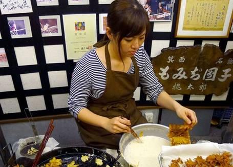 中国人把它当成垃圾,在日本却成为高端美食,一直吃了100多年!