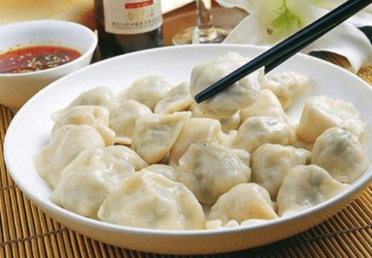 心理测试:假如你饿了,会吃哪盘饺子?测出你的老公到底是怎样一个人