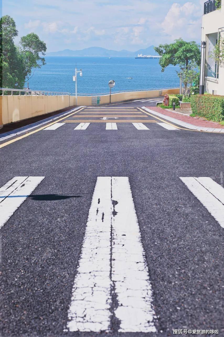不是三亚,不是垦丁!广东唯一的海岛县城,竟美如宫崎骏漫画!