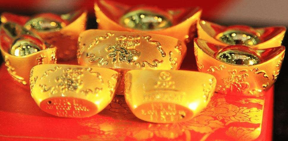 4生肖福星高照,7月迎来人生巅峰,财运大旺,收入暴涨  第1张