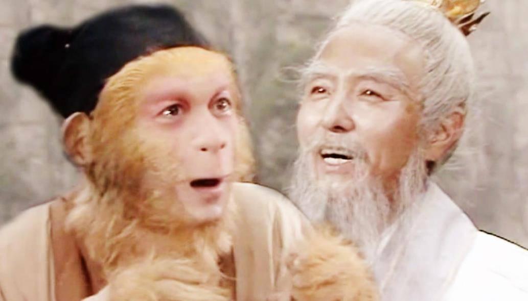 除了孙悟空,三界之中还有谁知道菩提的来历?仅仅只有一人