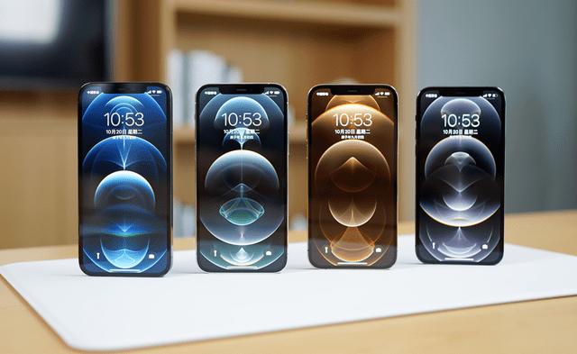 回顾2021上半年的手机,这五款还未被超越,特长强悍难以选择