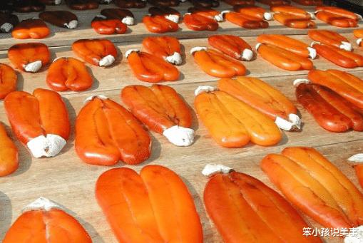 """它被称为舌尖上的""""爱马仕"""",一斤4000元,却常被拿来当下酒小菜"""