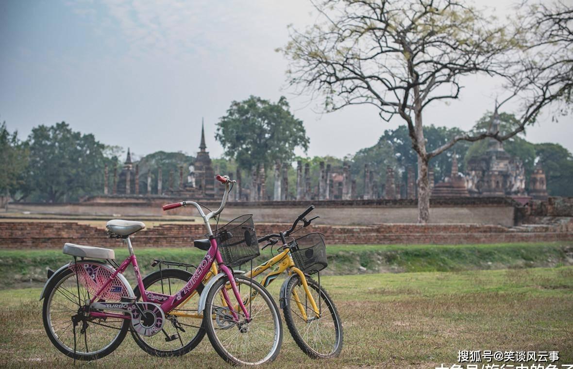 """""""泰国文化的摇篮""""不在曼谷清迈,而是在这个籍籍无名的城市"""