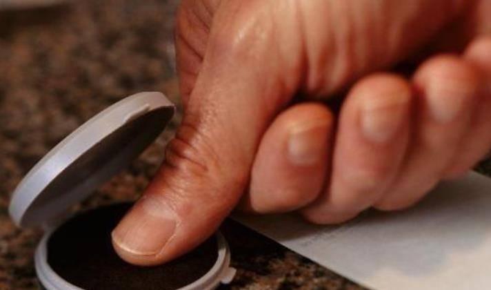 古代没有指纹技术,为何还要按指纹画押?专家:我们低估老祖宗了