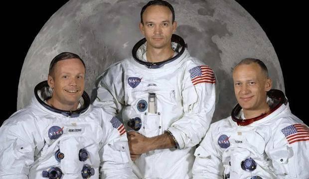 世纪谎言?人类为何不再登月,美国到底在月球上发现了什么?
