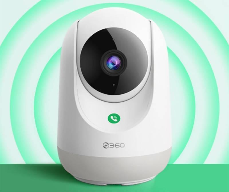 如何在国外使用360、小米等智能摄像头
