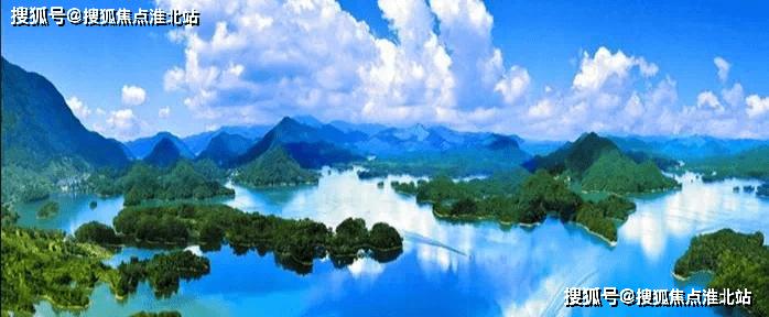 2021——【千岛湖天屿山顶度假别墅】最新项目介绍,地理位置,图文解析