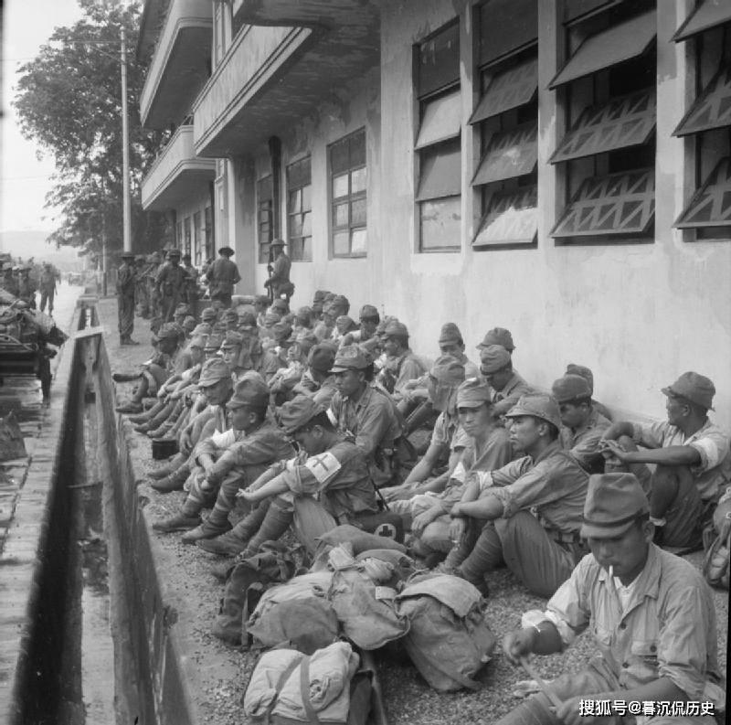 投降后,许多日本妇女成为了潘潘和安丽,退伍军人帮助她们给美军写情书