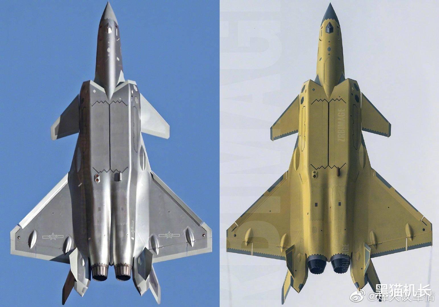 涡扇15和f119数据对比 涡扇15最新进展